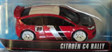 Speed Machines Citroen C4 Rally