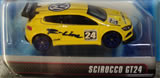Speed Machines VW Scirocco GT24 - Yellow