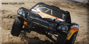 Losi Strike Review