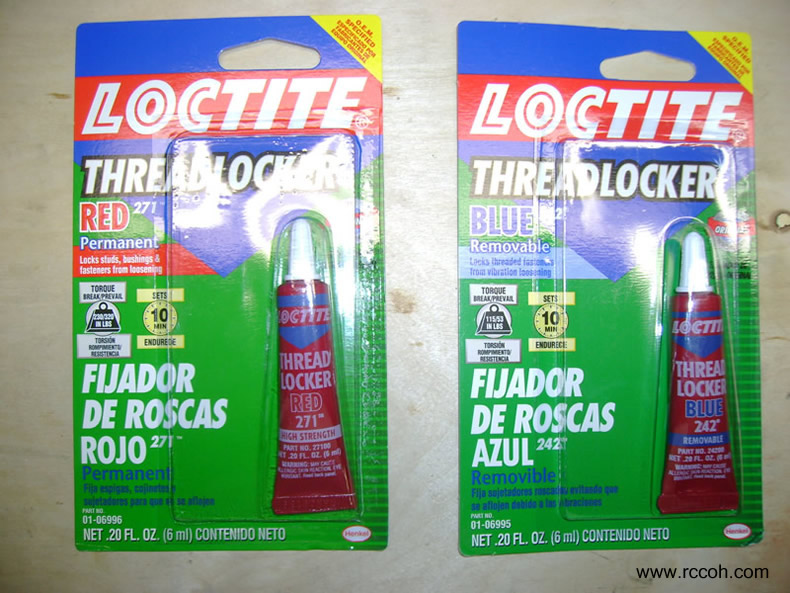 Henkel Loctite Thread Locker