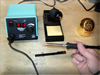 Weller WESD51 Soldering Station