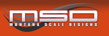 Montana Scale Designs - MSD