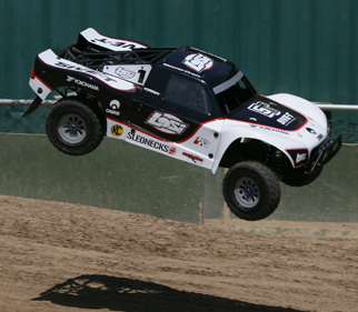 Losi 5ive-T action 2