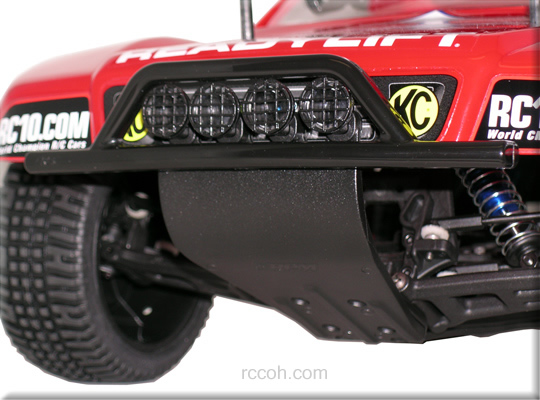 RPM RC Products for SC10 truck