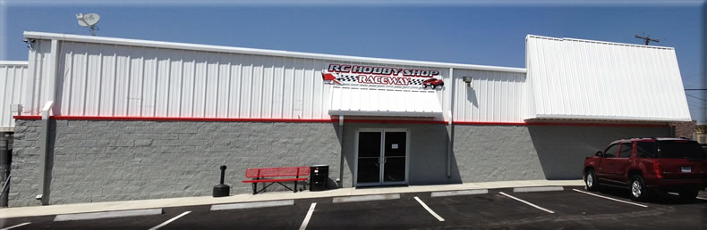 RC Hobby Shop - Stafford - Sugarland
