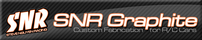 SNR Graphite Carbon RC Products