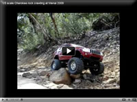 Cherokee Crawler Video